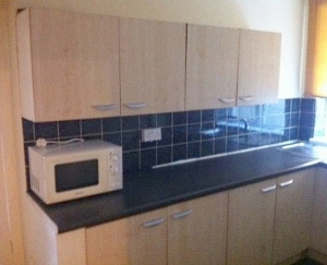 Self contained Fully furnsihed One Double Bedroom Flat - Teignmouth Parade,, Perivale