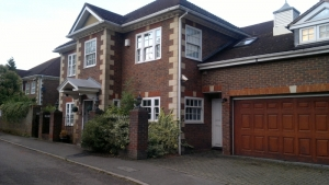 5 Bedroom en-suite detached luxury House, Meadowbanks,, Arkley, Hertfordshire